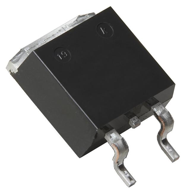 STMicroelectronics STGB10NB37LZT4