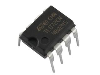 STMicroelectronics TL072CDT