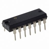 CD4066BE  Технология 4000 (КМОП) Функциональное...