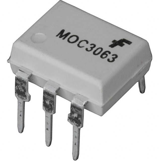 ONSEMICONDUCTOR - MOC3063M