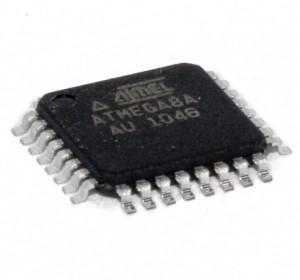 Microchip ATMEGA8A-AU