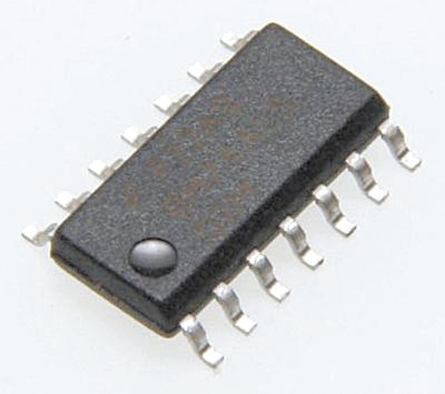 Texas Instruments TL074CD