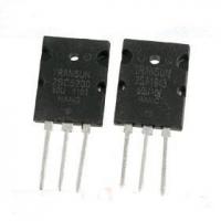 2SC5200+2SA1943  Транзистор 2SA1943 структуры PNP предназначен...