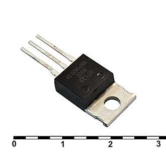 WEEN/NXP - BT139-800