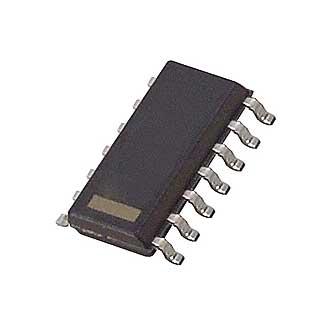 Texas Instruments INA163UA