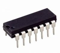 КР1533ТМ2  Цифровая интегральная схема транзисторной...