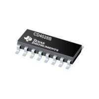CD4028BE  Технология   4000 (КМОП) Функциональное...