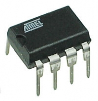 ATTINY85-20PU  Ядро   AVR Разрядность   8 Тактовая частота,...