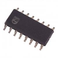 74HC4052D  Корпус 16SOIC Мультиплексор/демультиплексор...