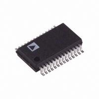 AD9280ARSZ  Корпус   SSOP-28 Разрядность АЦП   8 бит...