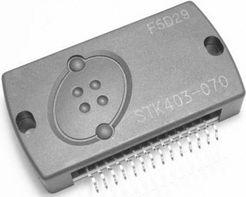 STK403-070, Микроэлектроника Череповец.