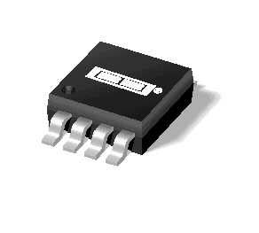 Texas Instruments DAC8551IDGKT