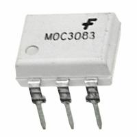 MOC3083M  Симисторный оптрон широкого применения с...