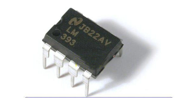 LM393P