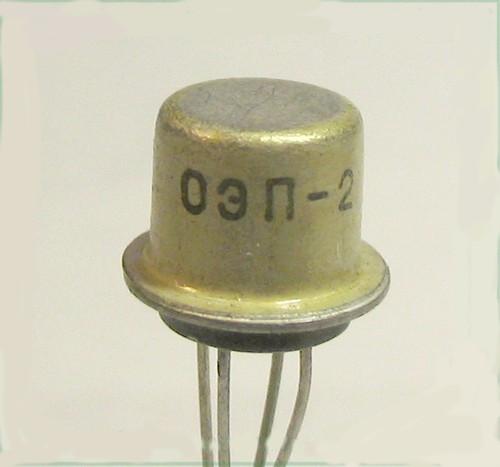 опторезистор оэп1