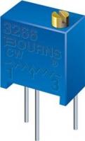 3266W-1-502  Подстроечный многооборотный резистор...