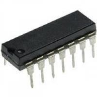 К155ТЛ1  Интегральная микросхема серии...