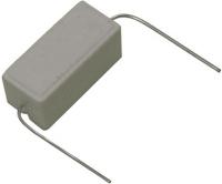 RX27-1 0.33 ОМ 5W 5% / SQP5  Резисторы серии SQP проволочные выполены в...