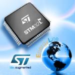 Цены на STM32L162RDT6