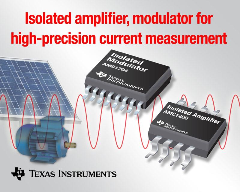 Texas Instruments AMC1200SDUBR