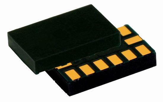 STMicroelectronics LSM303DLHC