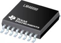 LM46000PWP   Синхронные преобразователи 6-го поколения...