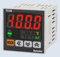 TC4Y-14R 100-240VAC 50/60HZ  Температурный контроллер серия TC4 с...