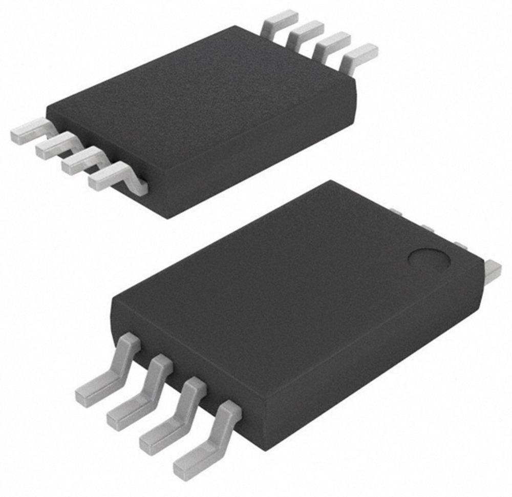 Atmel 24c16an 2-Wire Serial EEPROM SMD so-8 #360.. 4-St.
