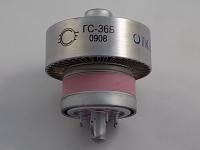 ГС-36Б  Тетрод металлокерамический для усиления...