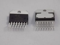 L298N  Микросхема при небольших габаритах и простом...
