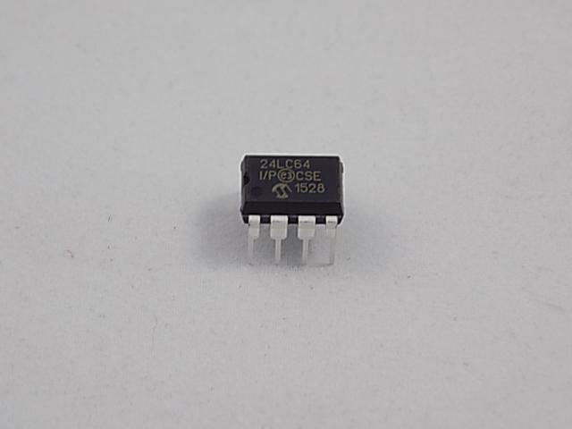 MICRO CHIP - 24LC64-I/P
