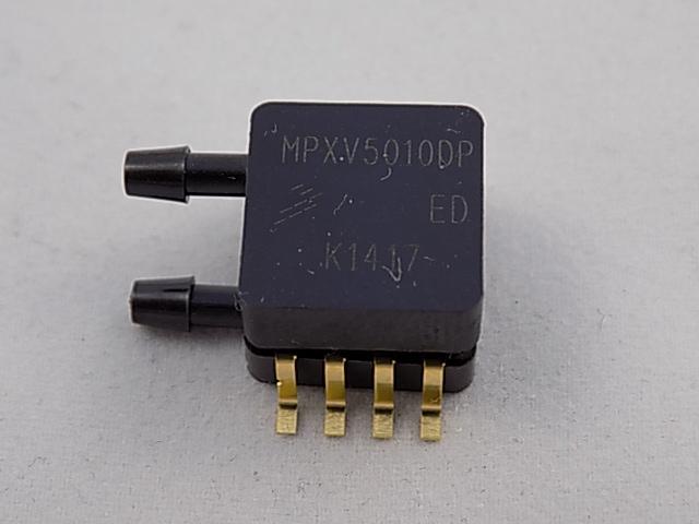 NXP/FRS - MPXV5010DP