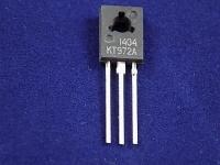 КТ972А  Мощность 8Вт Ток максимальный 4А...