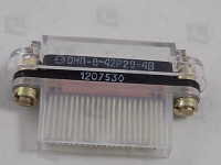 ОНП-ЖИ-8-42/46Х8-Р29-4В  Кабельная розетка с ориентирующими элементами...