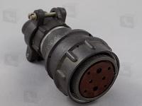 2РМДТ30КПН8Г7В1В  Разъемы электрические низкочастотные...