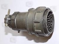 2РМД33КПН32Ш5В1  Разъемы электрические низкочастотные...