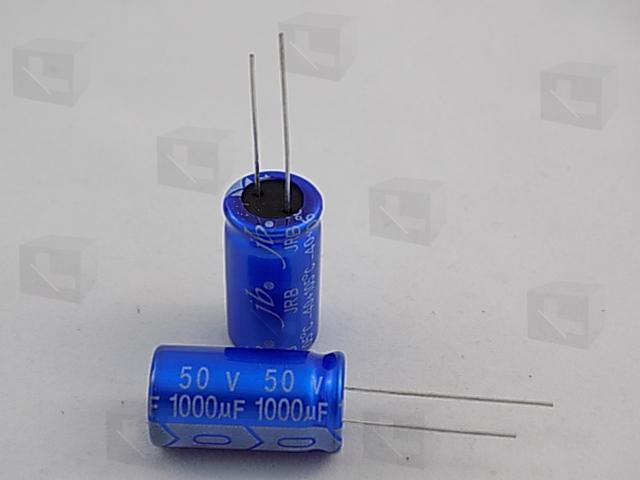JB - ECAP 1000/50V 1326 105C