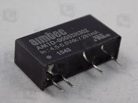AM1D-0505SH30Z  DC/DC преобразователь мощностью 1 Втв корпусе...