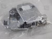DN-15C  Кожух для разъема D-SUB на 15 контактов,...