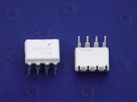 FOD2741A  Оптопара, усилитель изолированный с...