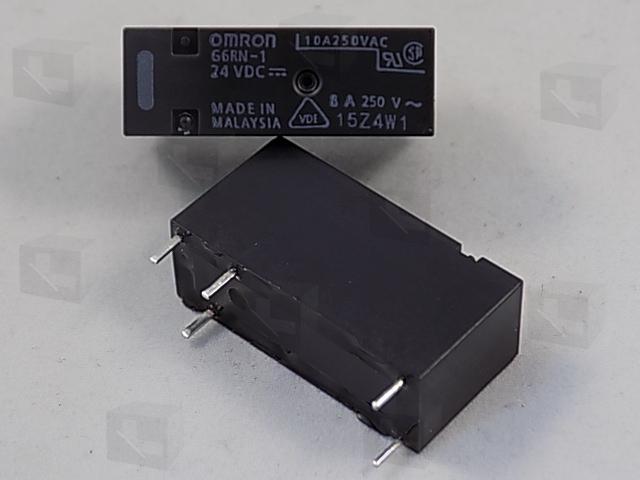 Найдено в категории по запросу g6rn124vdc: реле электромагнитные реле коммутация