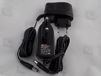 GSM06E24-P1J  Адаптер питания медицинский 1 выход...