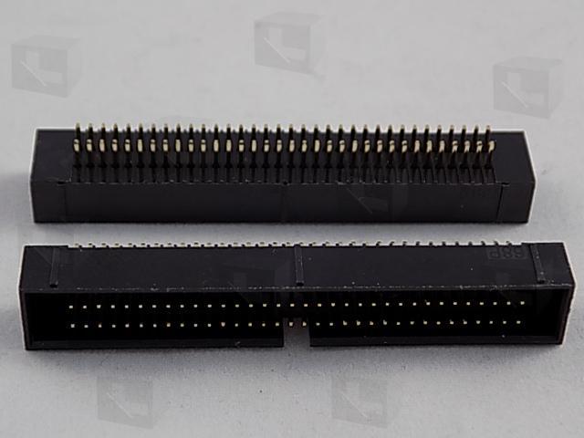 AUK Contractors IDC1.27X2.54-68M