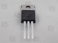 IRF540  N-канальный МОП-транзистор (MOSFET) с...
