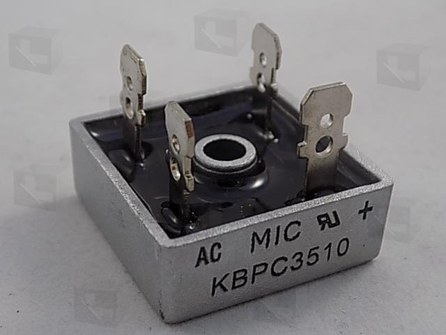 Master Instruments KBPC3510