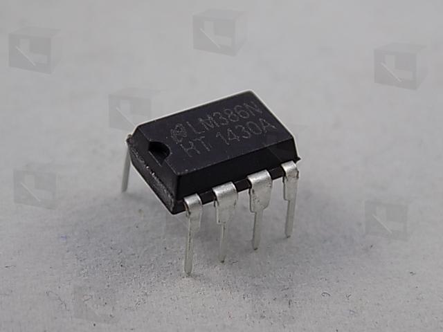 LM386N-4/NOPB Купить Цена