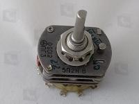 ПГ3-5П2НВ  Галетный перелключатель малогабаритный,...