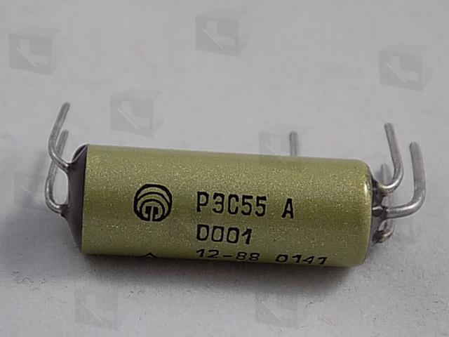 РЭС55А/0001