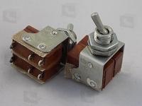 МТ3  Тумблеры МТ3 для коммутации электрических...