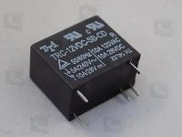 TRC-12VDC-SB-CD  Реле электромагнитное моностабильно...